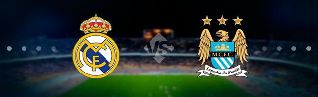 Real Madrid vs Manchester City Prediction 26 February 2020