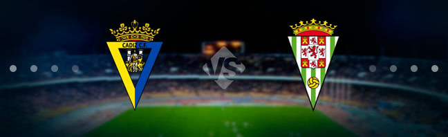 Cadiz vs Cordoba Prediction 12 October 2016