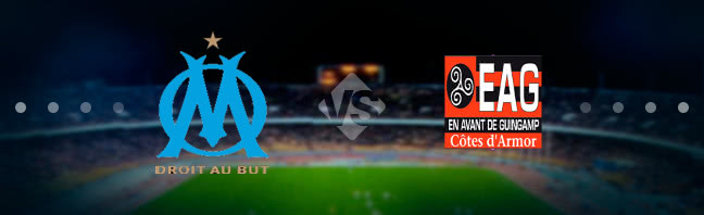 Marseille vs Guingamp Prediction 8 February 2017