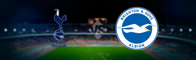 Tottenham Hotspur vs Brighton and Hove Albion Prediction 13 December 2017