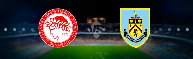 Olympiacos vs Burnley Prediction 23 August 2018