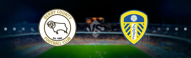 Derby County vs Leeds United Prediction 19 July 2020