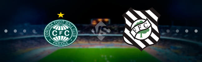 Coritiba vs Figueirense Prediction 12 October 2016