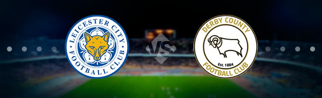 Leicester City vs Derby County Prediction 8 February 2017