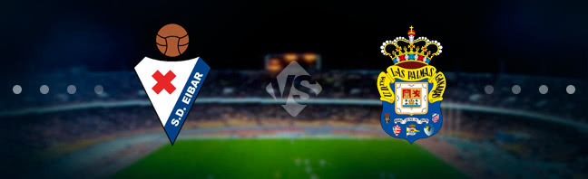 Eibar vs Las Palmas Prediction 6 April 2017