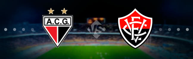Atletico Goianiense vs Vitoria Prediction 8 July 2017