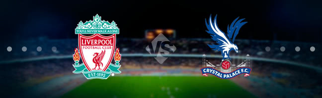 Liverpool Crystal Palace