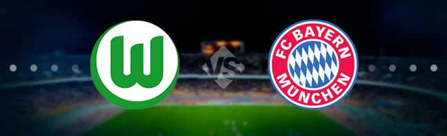 Wolfsburg vs Bayern Munich Prediction 17 February 2018