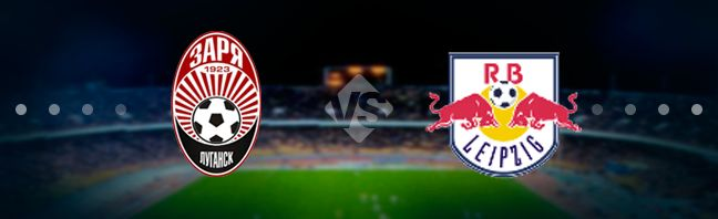 Zorya vs RB Leipzig Prediction 23 August 2018