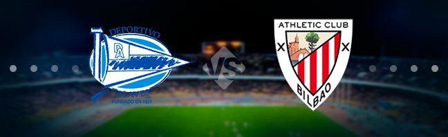 Deportivo Alaves Athletic Bilbao