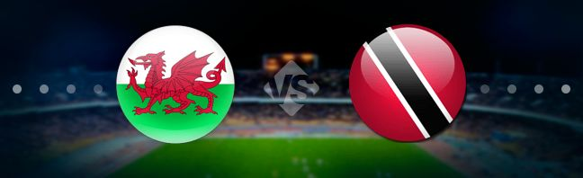 Wales Trinidad and Tobago