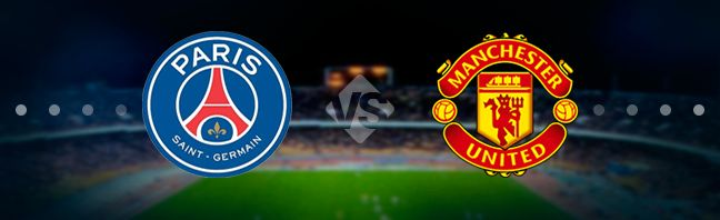 Paris Saint-Germain Manchester United