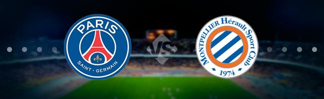 PSG host their guests Montpellier at the Parc des Princes in Paris in the 17th game week of the French Ligue 1.