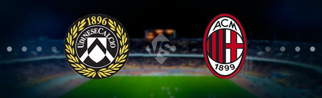 Udinese vs Milan Prediction 25 August 2019