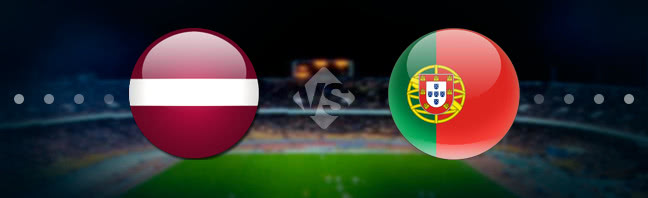 Latvia vs Portugal Prediction 9 June 2017