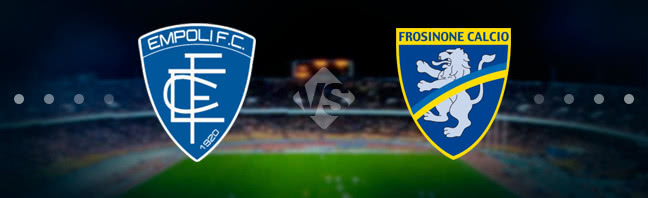 Empoli 2-1 Frosinone Match Highlight