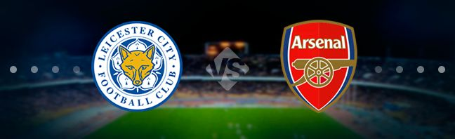 Leicester City vs Arsenal Prediction 9 May 2018