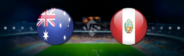 Australia vs Peru Prediction 26 June 2018