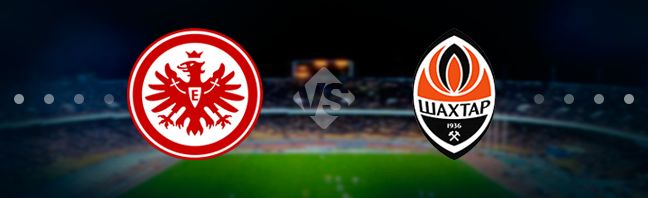 Eintracht host their Ukrainian guests Shakhtar at the Commerzbank-Arena in the UEFA Europa League play-offs.