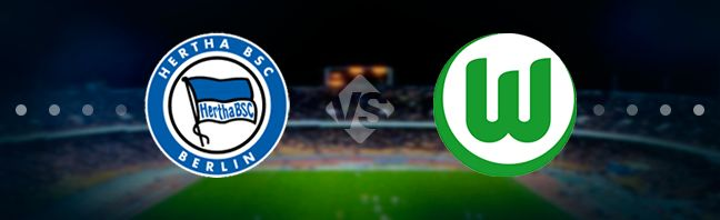 Hertha vs Wolfsburg Prediction 25 August 2019