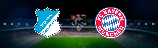 Hoffenheim vs Bayern Prediction 29 February 2020