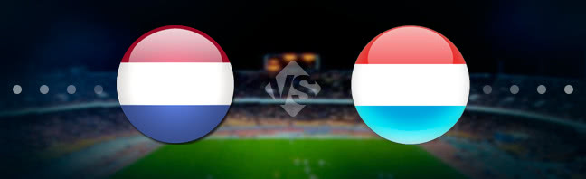 Netherlands vs Luxemburg Prediction 9 June 2017