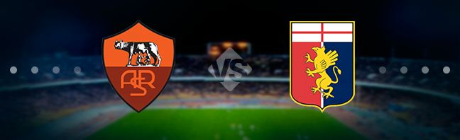 Roma vs Genoa Prediction 25 August 2019