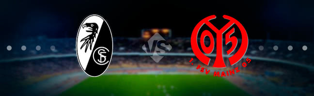 Freiburg vs Mainz Prediction 8 April 2017