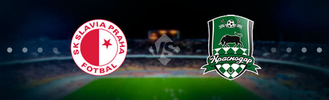 Slavia Prague vs Krasnodar Prediction 8 July 2017