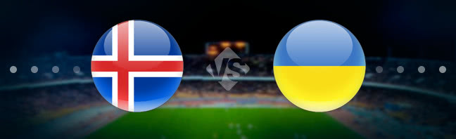 Iceland vs Ukraine Prediction 5 September 2017