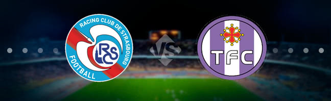 Strasbourg Toulouse FC