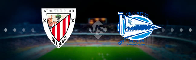 Athletic Club vs Deportivo Alaves Prediction 7 January 2018