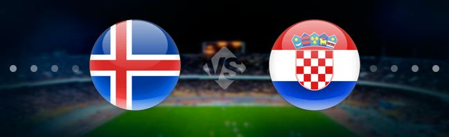 Iceland vs Croatia Prediction 26 June 2018