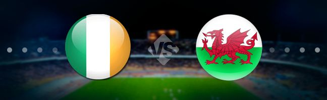 Republic of Ireland Wales