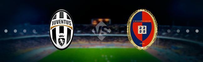 Juventus vs Cagliari Prediction 3 November 2018