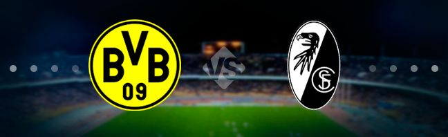 Borussia Dortmund vs Freiburg Prediction 29 February 2020