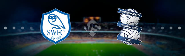 Sheffield Wednesday vs Birmingham Prediction 10 February 2017