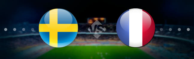 Sweden vs France Prediction 9 June 2017