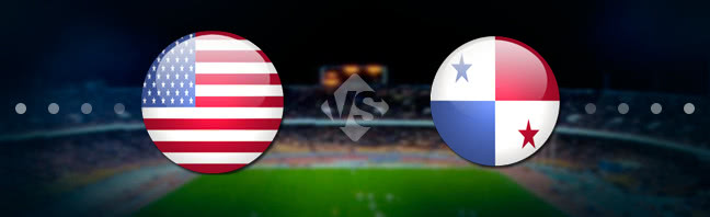 United States of America vs Panama Prediction 8 July 2017