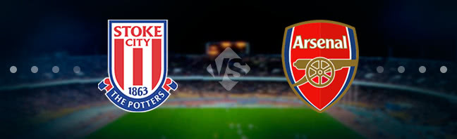 Stoke City F.C. Arsenal