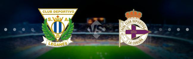 Leganes vs Deportivo la Coruna Prediction 20 April 2018