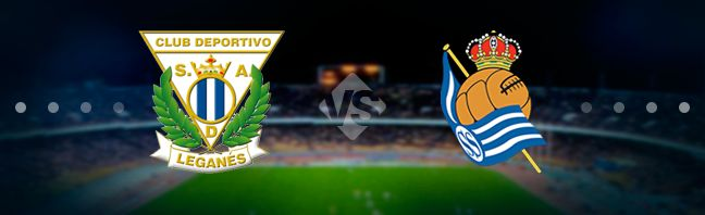 Leganes vs Real Sociedad Prediction 24 August 2018