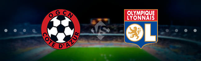 Nice vs Lyon Prediction 14 October 2016