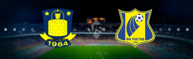 Brondby vs Rostov Prediction 8 July 2017