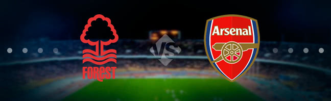 Nottingham Forrest vs Arsenal Prediction 7 January 2018