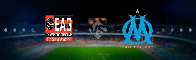 Guingamp vs Olympique Marseille Prediction 11 May 2018