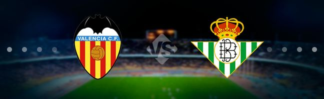 Valencia vs Betis Prediction 15 September 2018