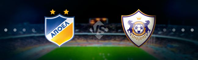 APOEL vs Qarabag Prediction 6 August 2019