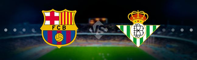 Barcelona vs Real Betis Prediction 25 August 2019