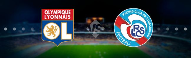 Olympique Lyonnais vs RC Strasbourg Prediction 6 February 2021